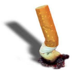 А карр лёгкий способ бросить курить