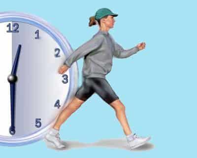 Ciencia Lud: Caminar es bueno para la salud