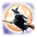 Dibujos de Halloween para imprimir y colorear