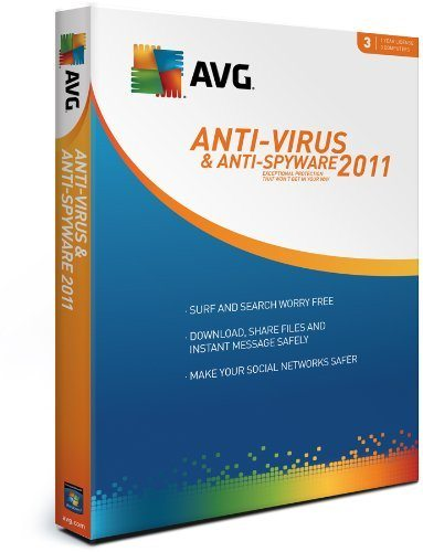 Descarga De Antivirus Avg 2011 Gratis Beazeginn