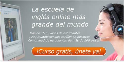 Curso de ingles gratis con englishtown for Cursos de muebleria gratis