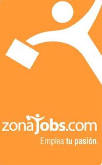 Zona Jobs ofertas de trabajo