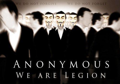 ataque anonymous