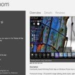 windows 8 aplicaciones