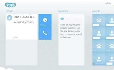 app skype win 8