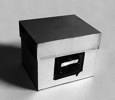 caja estenopeica