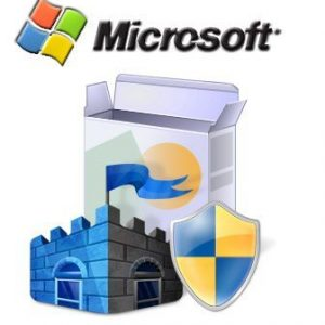 Antivirus Microsoft Security Essentials