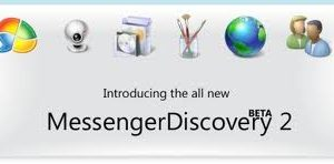 Hotmail Messenger Discovery