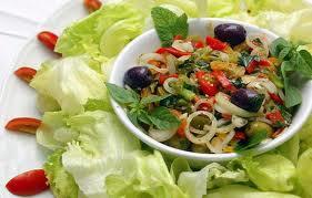 Dieta para perder peso en 3 dias