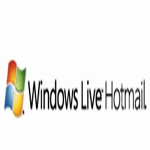 logo windows live hotmail