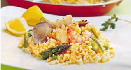 Recetas de cocina espa ola for Cocina espanola