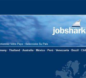 Jobshark