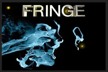 series gratis fringe