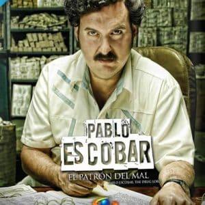 Series y estrenos Pablo Escobar el patron del mal