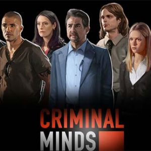 series online criminal minds