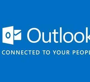 Vinculacion de cuentas Outlook y los alias