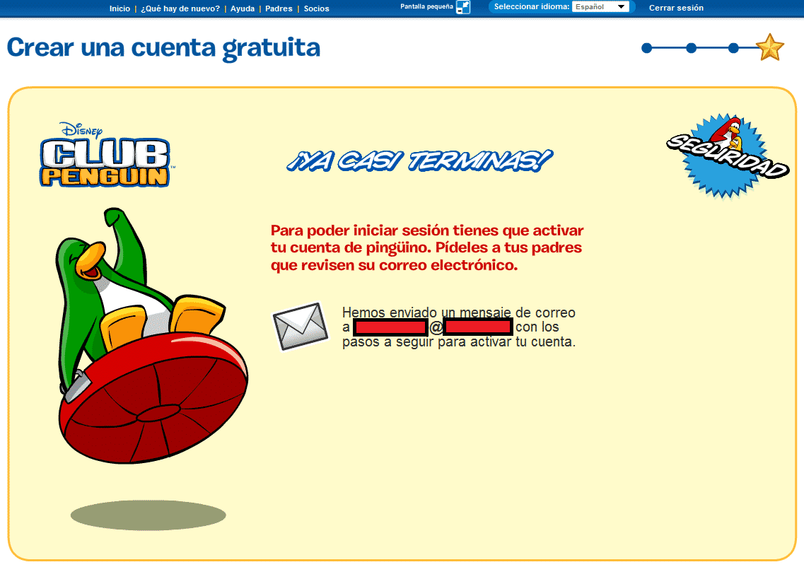 club penguin como registrarse 6