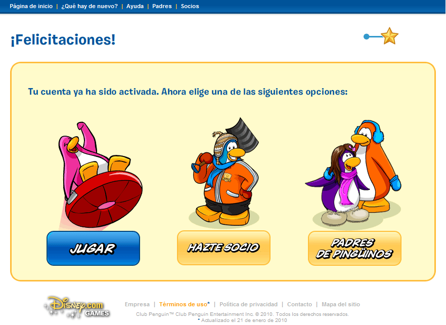 club penguin como registrarse 9