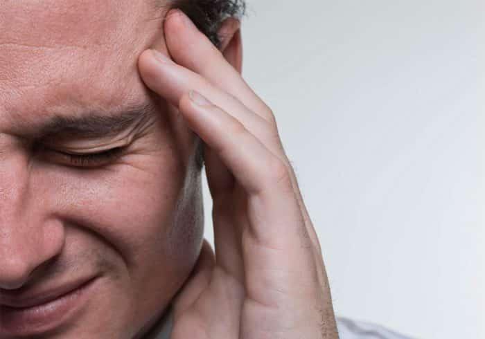 remedios caseros para el dolor de cabeza al lado izquierdo