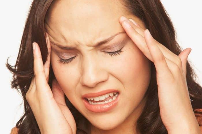 remedios caseros para el dolor de cabeza por estrés