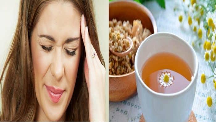 remedios caseros para el dolor de cabeza tensional